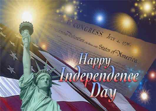 july 4th independence day also called the fourth of july is a us