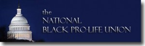 national black prolife union