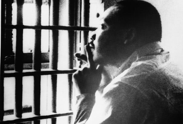 """Dr Alveda King Remembers the """"Letter from a Birmingham Jail""""  Dr"""