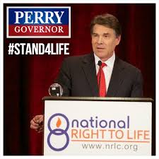 #IStand4Life Perry