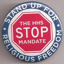 Stop HHS Mandate