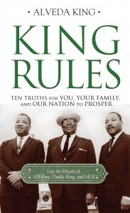 King Rules - High Res
