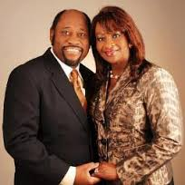 141110 blog image - Dr. and Mrs. Myles Munroe