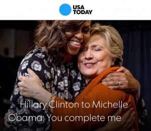 Michelle-Hillary-Hugging