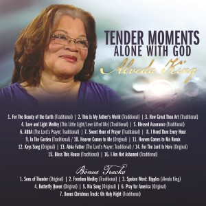 Tender Moments Cover1