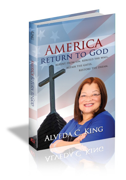 America-Return-to-God-Book