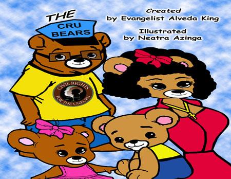 CRU Bears