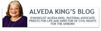 Dr. Alveda King's Blog